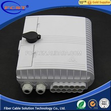 Easy Operation And Maintenance Terminal Box Cover FTT-H312
