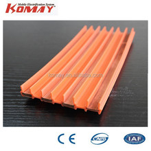 High-Tro-Reel Conductor Rail Insulator in High Quality