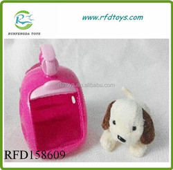2015 interesting pet toy dog house set small pet cage