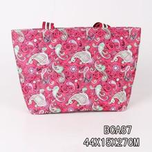 Alibaba China Online Women's Promotion Shopping Bag