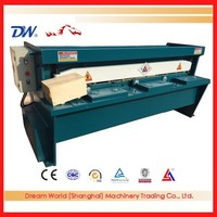 2 METERS Electric Shearing Machine from Shanghai