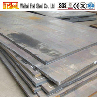 Ms steel plate price steel sheet weight of 12mm thick steel plate