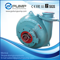Filter Press Feed China Mud Sludge Waste Water Sewage Centrifugal Sand Pump