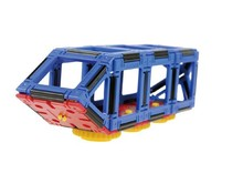 2015 kids plastic construction vehicle toy for primary and juniors