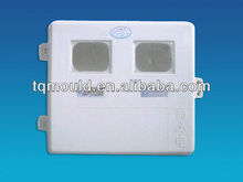 two epi-position electricity meter box moulding
