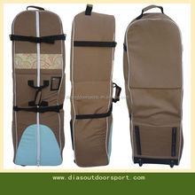 foldable golf travel cover