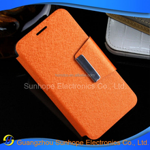 new products mobile phone case with card slot and holders ID book wallet leather cover for SAMSUNG Z130H Z1 case