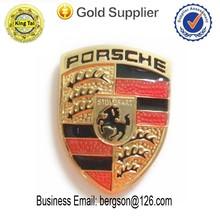 Factory direct sales car emblem/ car lapel pin/ auto pin badge