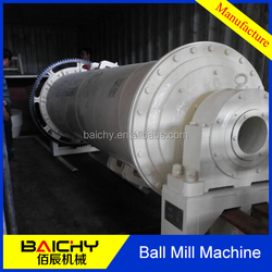 Cement Grinding Machine Ball Mill