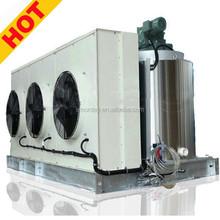 Jgf séries refrigerado a ar doméstico máquinas de fazer gelo