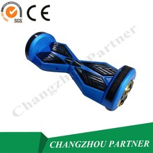 2015 new 20KM/H 1-2 hours charge time two wheel bluetooth electric scooter