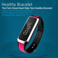 Gaoxin Unique Mould Support All Smartphones Handsfree Plastic Waterproof Watch