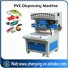 High precision automatic usb rubber case machine