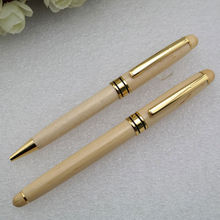 High Quality Gift Wood Pen