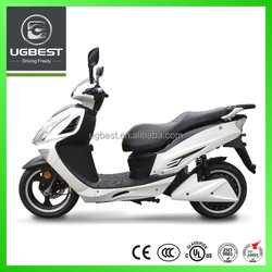 1500W sport electric scooter,electric motorcycle www.ugbest.com