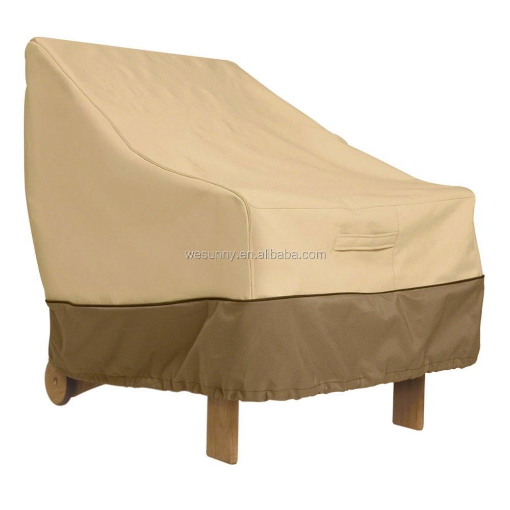 Waterproof Furniture Mattress Covers For Garden Outdoor