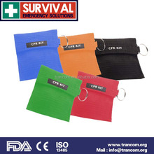 Survival emergency CPR first aid kit mini first aid kit survival first aid kit