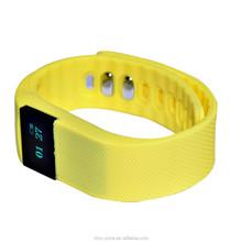 Smart Wrist Band , Smart Bluetooth 4.0 Wrist Band Vibration Caller,Private Tooling Bluetooth Wrist Band
