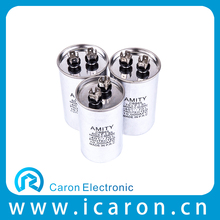 35+5UF 450V CBB65 Air Conditioner Capacitors