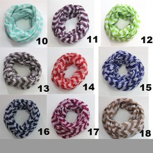 US hot selling wholesale 100% polyester volie print infinity scarf 2015