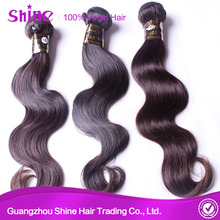 Wholesale Full Cuticle 100% Virgin Brazilian Hair International Hair Company