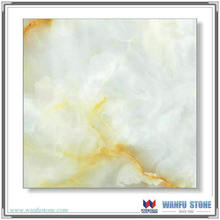 good price White Onyx marble/ white marble slab/ hot sale polished white marble
