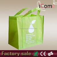 Top Quality Reusable Shopping Non Woven Bag(ITEM NO:N150343)