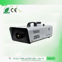 Professional stage effect machine 1200w smoke machine pump 12v smoke machine