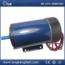 130ZYT Electrical Motor 12V 1000W