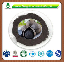 100% High Quality Fermented Black Garlic Extract