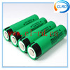 High drain battery NCR18650A ncr18650a 3100mAh battery 18650 rechargeable battery with flat top - Fast Shipping UPS