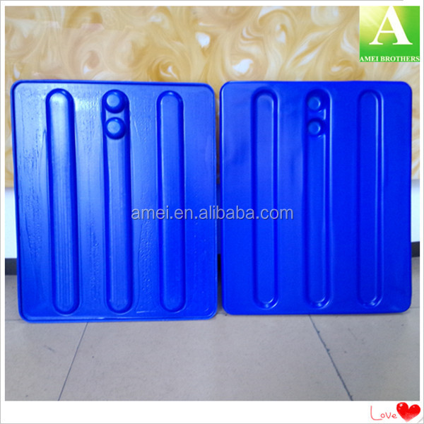 HDPE plastic cover 4