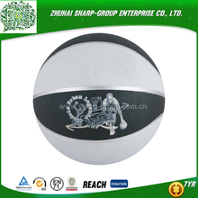 OEM Heat transfer printing logo basketball