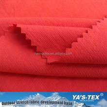 Free Sample Available Solid Color Nylon Ripstop Stretch Fabric/ Durable Nylon Stretch Fabric Ribstop Pattern Fabric