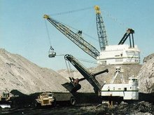 Indonesian Steam Coal from Coal Mines