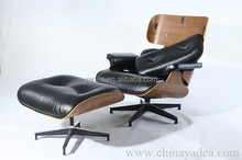 Buy home furniture living room charles eames lounge chair and ottoman