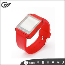 fashion new design smart wrist phone watch
