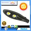 Aluminum IP65 high power trade assurance solar 100w led street light
