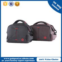 2014 hot selling retro fashion Outdoor shoulders dslr camera bag