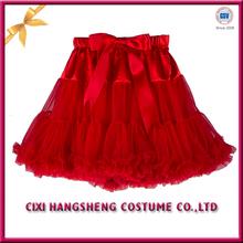 birthday party fancy tutu dress for girls