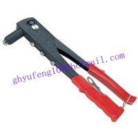 Hand nutsert tools