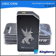 alibaba china wholesale legal high quality box mod unicorn 50w colordul in stock