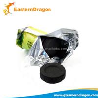 Five star smokeless tablet instant light lemon charcoal for shisha,Five Star instant light hardwood hookah charcoal