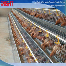Easily Assembled High Quality and Low Price Chicken Cage/House Wooden