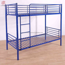 Modern Military/Kids/Adult Twin Size Metal Bunk Bed Bedstead
