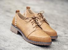 Wemen oxford shoes