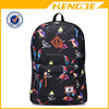 2015 korea tide new style women shoulder backpack waterproof bag computer bag for college students