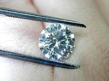 2.01ct K-SI1 Loose Round Diamond GIA certified JEWELFORME BLUE Bridal Anniversary Rings 900,000 certified diamonds