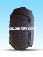china supplier FIBC/bulk/big bag for packing of toxic pollutants,Japan nuclear radiation proof jumbo bag