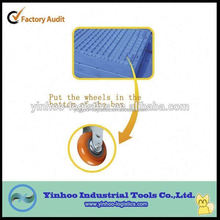 saving space pp rectangle logistic plastic box made in china